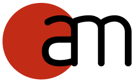 logo annie morillon journaliste biographe